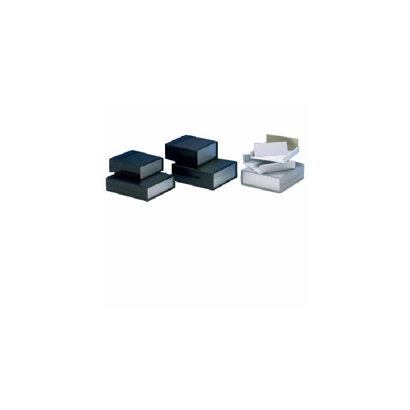image: COFFRET CAB.0 - NOIR 134 x 129 x 61mm