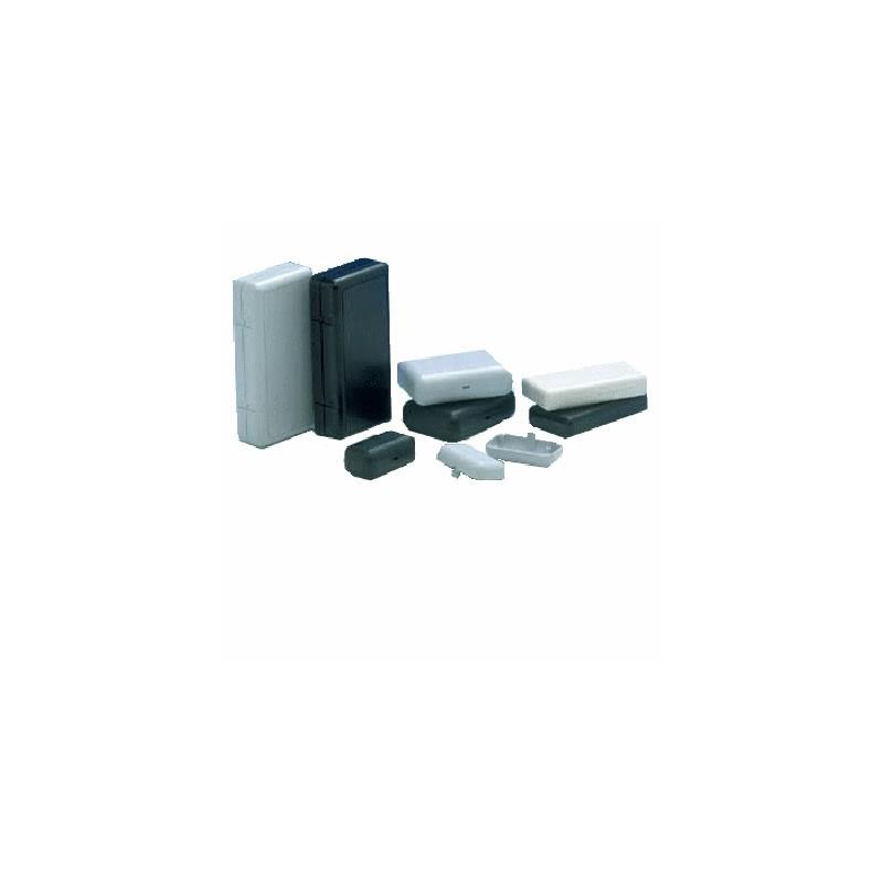 image: COFFRET soap - GRIS 131 x 65 x 30.5mm