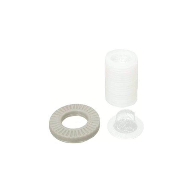 image: Filtre changeable pour thermomètre auriculaire