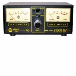 image: Tosmètre - Wattmètre ZETAGI MOD203