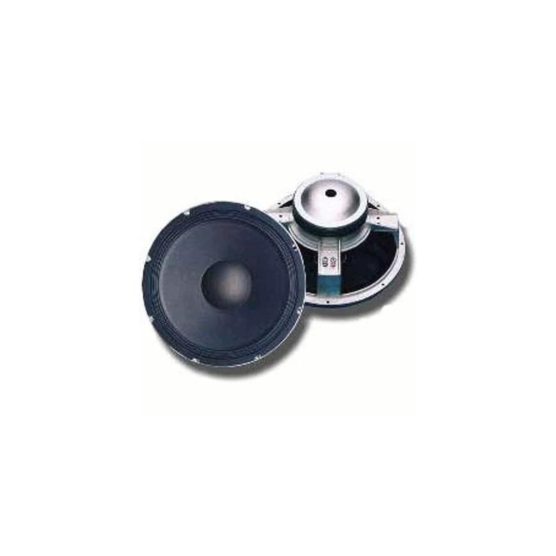 image: Boomer  serie ALU 25 cm - 250 W.max SONO