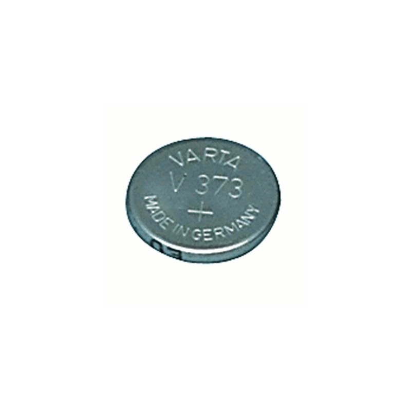 image: Pile bouton oxyde d'argent SR373