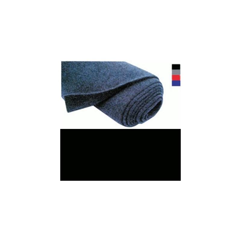 image: MOQUETTE ACOUST. GRISE 1m x 2m