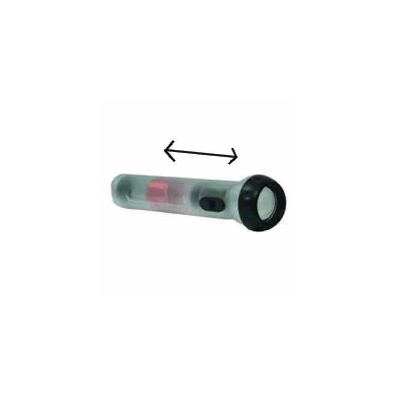 image: Lampe de poche sans piles