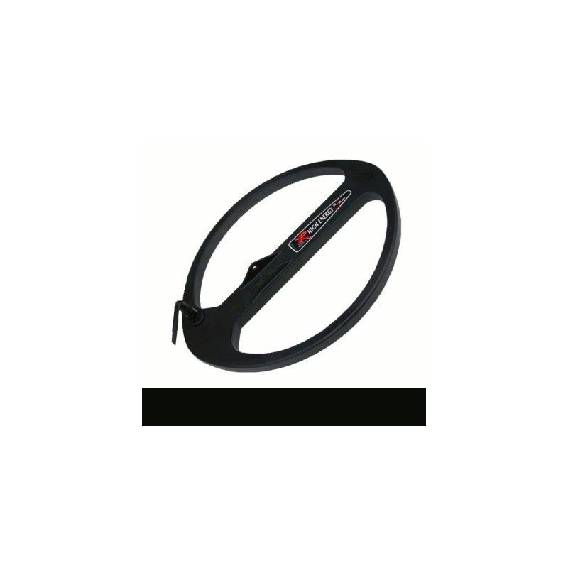 image: Disque elliptique 36 x 30 cm pour Gold max power