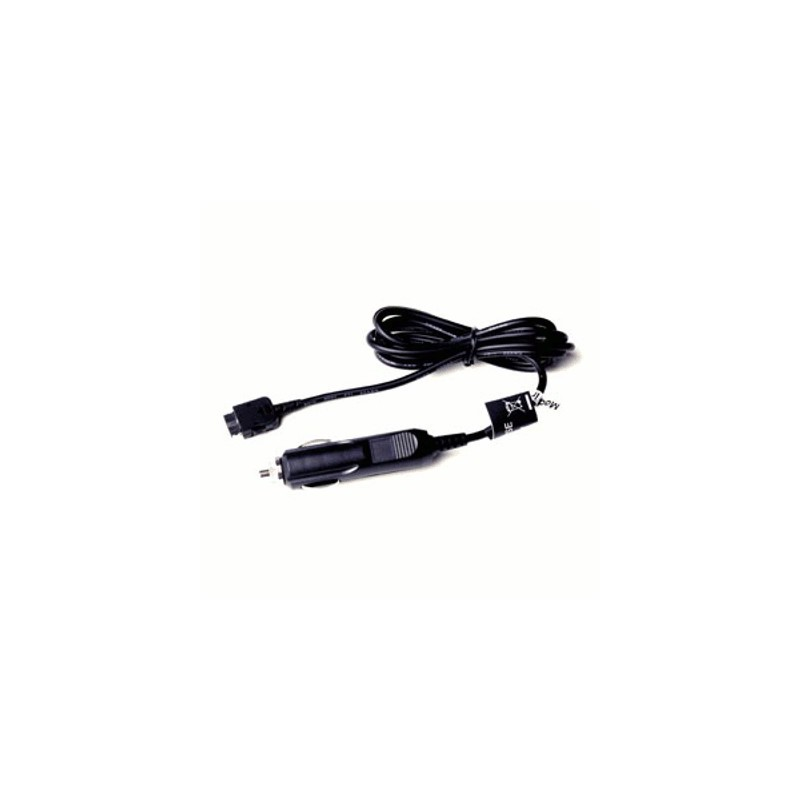 image: pièces GPS GARMIN: Cable allume-cigare NUVI 765...