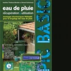 image: Eau de pluie - l'electronique au service de l'écologie