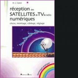 image: Réception des satellites de TV&radio numériques