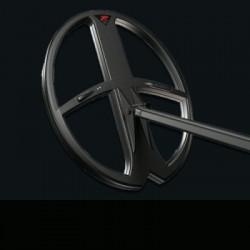 image: Disque elliptique Xplorer 34 x 28 cm pour DEUS