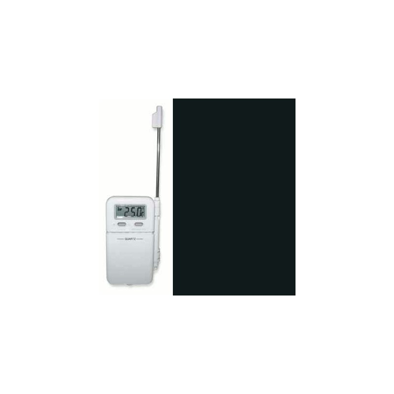 image: Thermometre -50°C à 260°C