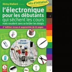 image: L'électronique pour les débutants