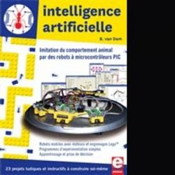 image: Intelligence artificielle