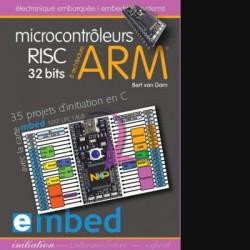 image: Microcontrôleurs RISC 32 bits à architecture ARM