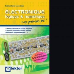 image: Électronique logique & numérique