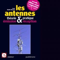 image: Les antennes
