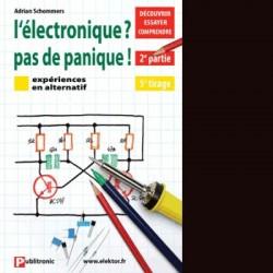 image: L'électronique ? Pas de panique ! 2