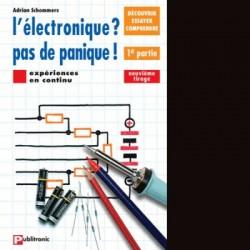 image: L'électronique ? Pas de panique ! 1