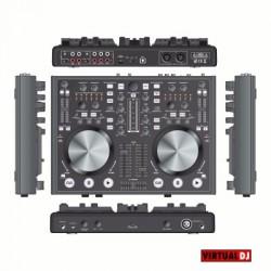 image: STATION DJ USB MIDI NEO-SCX/2