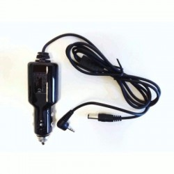 image: Adaptateur voiture pour SCANNER TSC 3000