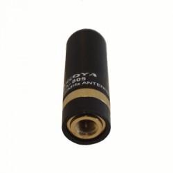 image: Antenne courte 4.5 Cm pour talkie fiche SMA M