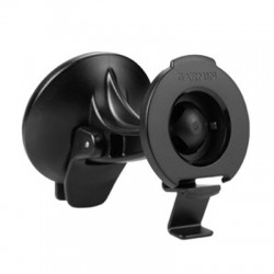 image: pièces GPS Garmin: Support & ventouse  NUVI 2400 / 2500 / 3597