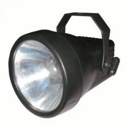 image: Projecteur PAR 36 LED's 3 Watts