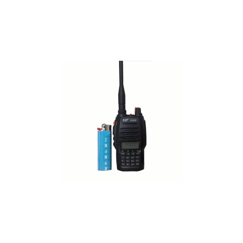 image: Talkie-Walkie - CRT P2N Radio-Amateur 144/146Mhz