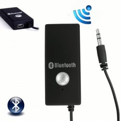 image: BLUETOOTH - RECEPTEUR connecté BLUETOOTH