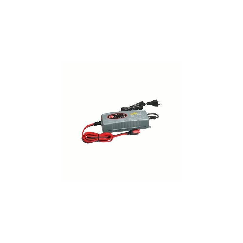 image: Chargeur batterie AUTO 12V 1.2-120Ah