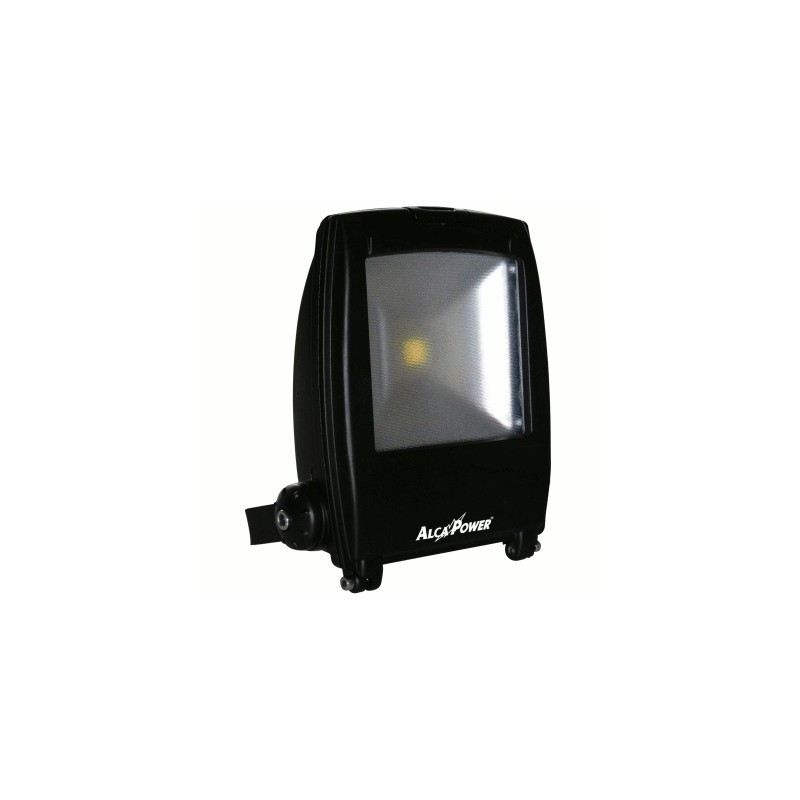 image: Projecteur / Eclairage LED 230 Volt / 10 Watts BLANC Froid