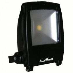 image: Projecteur / Eclairage LED 230 Volt / 30 Watts BLANC Froid