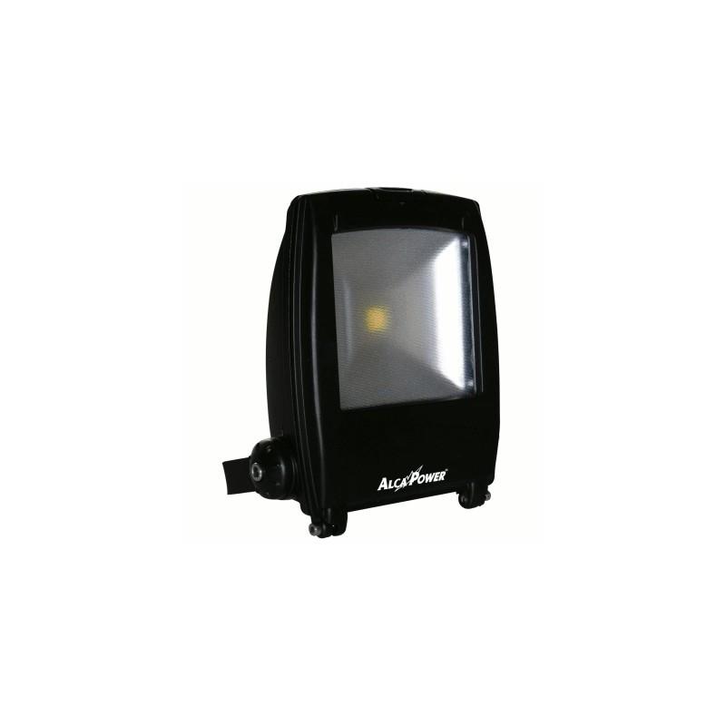 image: Projecteur / Eclairage LED 230 Volt / 100 Watts BLANC Naturel