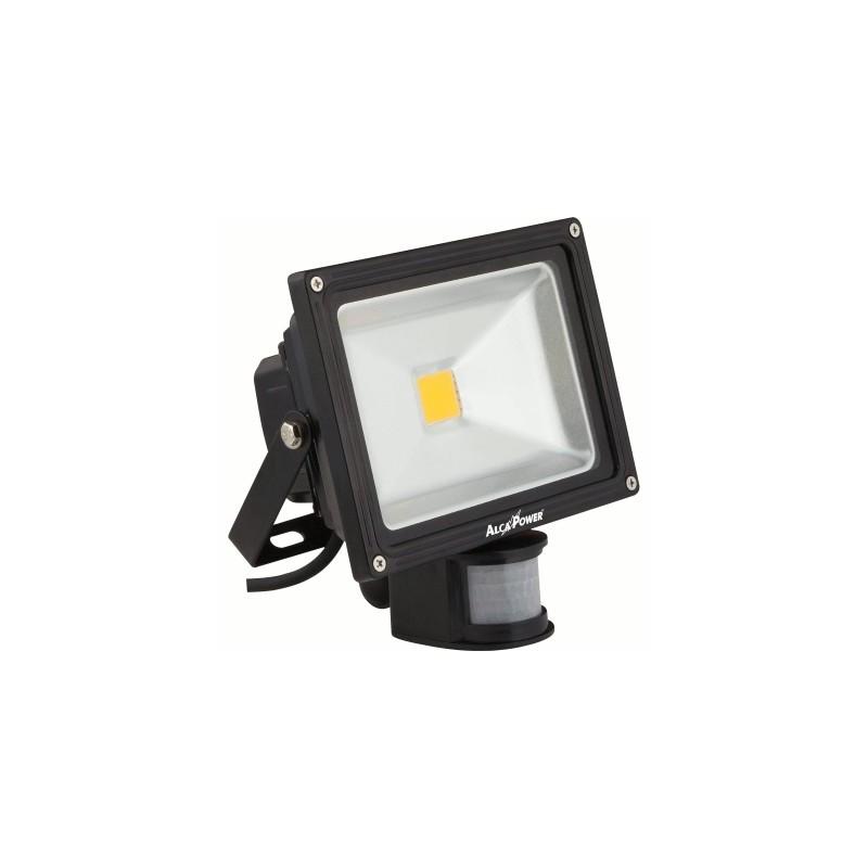 image: Projecteur / Eclairage LED 230 Volt / 30 Watts Détecteur Mouveme