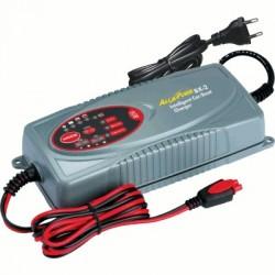 image: Chargeur batterie AUTO 12 / 24V 7.5A