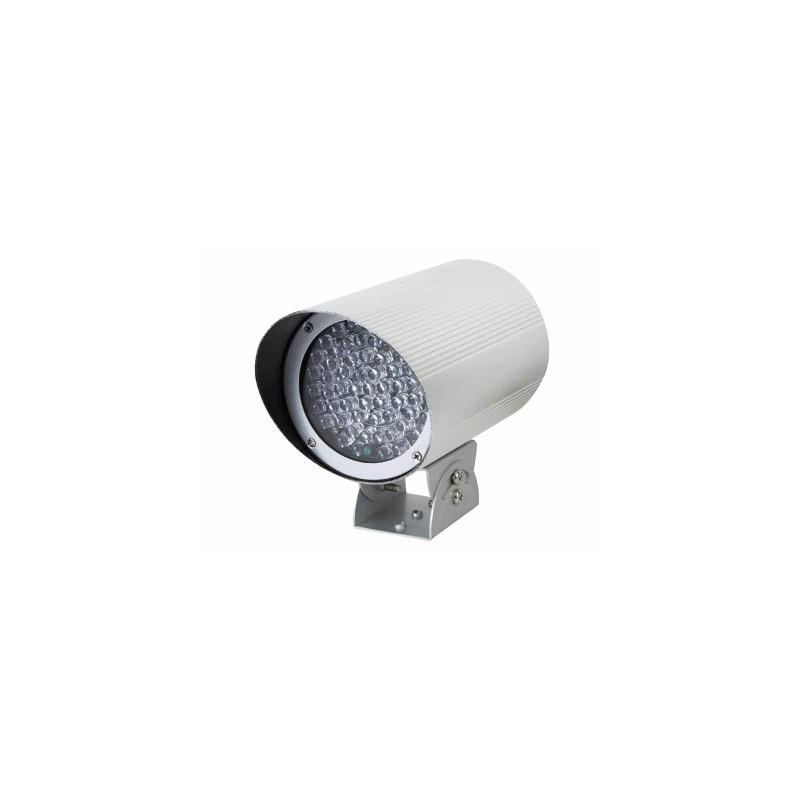 image: Projecteur INFRA-ROUGE 100 m de portée
