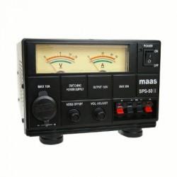 image: ALIMENTATION A DÉCOUPAGE 220 VOLTS 50 Amp