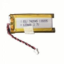 image: KIT remplacement batterie Casque et  TélécommandeDéUS