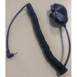 image: Micro / haut parleur déporté pour portable Stabo 650