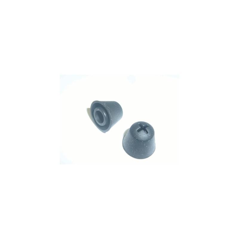 image: CASQUE RECHARGEABLE accessoire SENHEISER embouts auriculaires