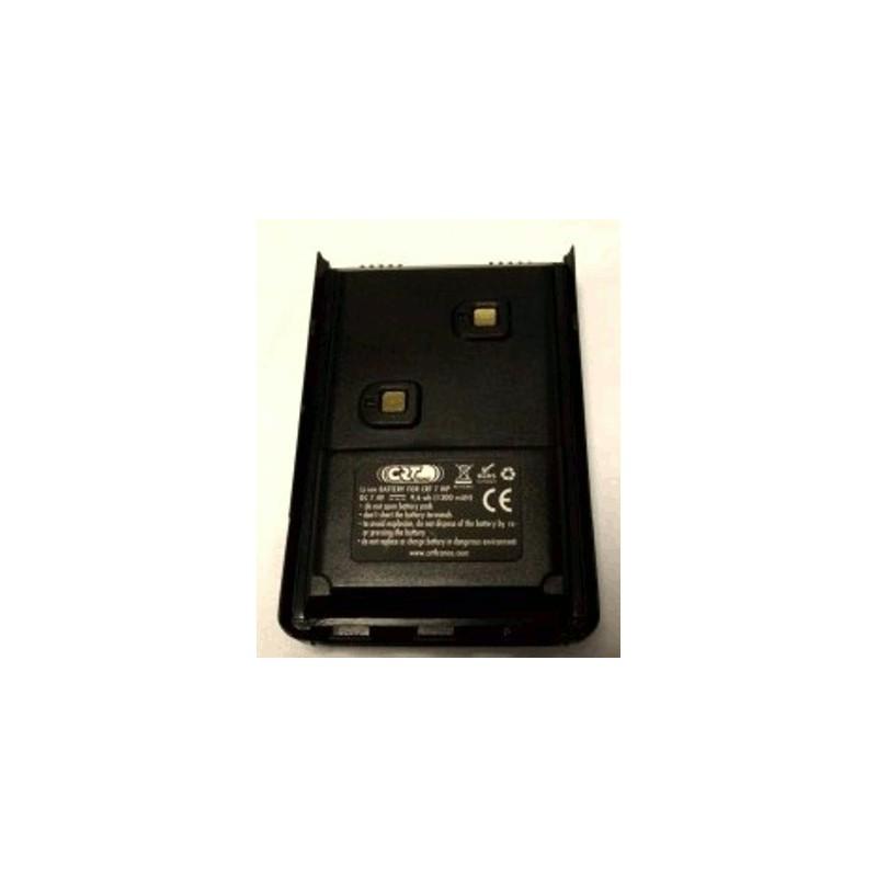 image: Accu / Batterie - CRT 7WP, 8WP 1300mAh