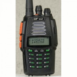image: CRT 4CF + kit AUTOMOBILE  VHF /UHF / Aviation