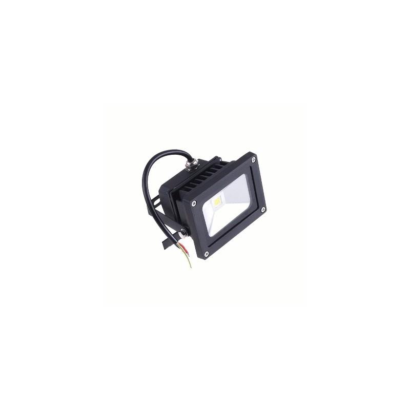 image: Projecteur / Eclairage LED 230 Volt / 10 Watts ETANCHE