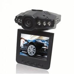 image: Caméra de Voiture avec Carte SD 8GB