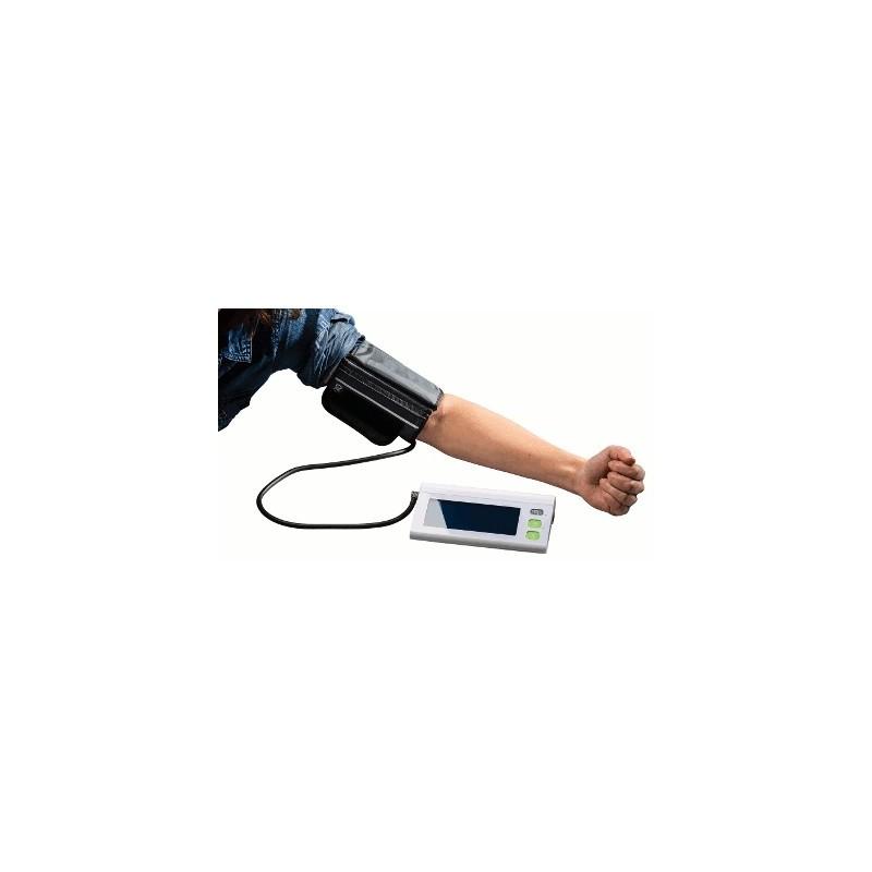 Mesureur de TENSION ARTERIELLE, Tensiomètre de bras Bluetooth