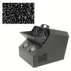 image: Machine à BULLES double gros débit