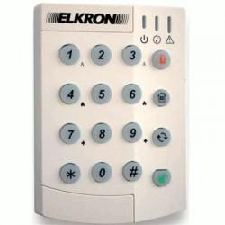 image: Alarme CLAVIER de commande pour CAPTIV URMET - UKCR200