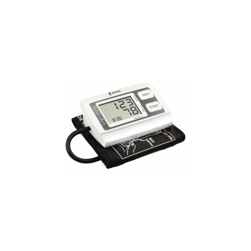 image: Mesureur deTENSION, Tensiomètre de bras automatique