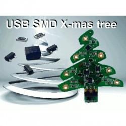image: SAPIN DE NOËL CMS USB
