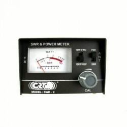 image: Tosmètre - Wattmètre MINI TOS CRT