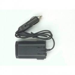 image: eliminateur de batterie pour CB URANO